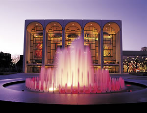 Lincoln Center