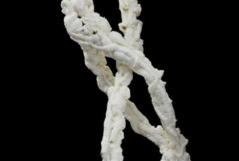 Insulation Foam Sculptures